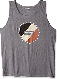 Men's Siro Strexer Tank Top