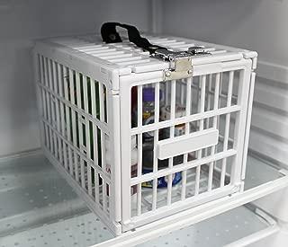 Fridge Safe Box Locker