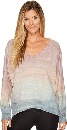 Hard Tail - Dolman Sleeve Pullover