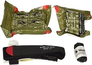 North American Rescue Individual Patrol Officers Ipok Kit