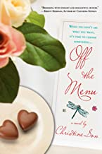 Off the Menu (English Edition)