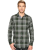 Nautica - Long Sleeve Large Plaid