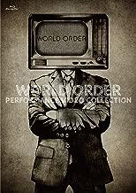 【Amazon.co.jp限定】 WORLD ORDER PERFORMANCE VIDEO COLLECTION (初回限定盤) [Blu-ray]