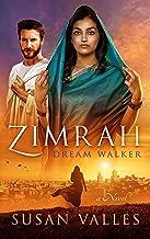 Zimrah Dream Walker (Zimrah Chronicles Book 2)