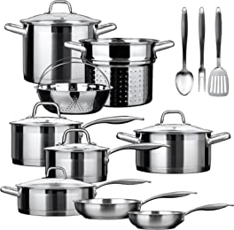 Best cookware for induction stoves