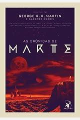 As crônicas de Marte eBook Kindle