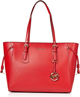 Michael Kors Tote Bag for Women-Red