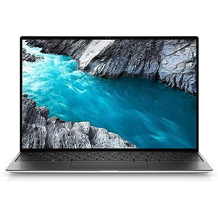 "Dell XPS 9310, Intel Core i7-1165G7 X4 2.83GHz, 16GB RAM, 512GB SSD, 13.4"" UHD+ (3840 x 2400) Touch, Win10, Silver"