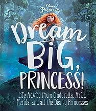 Best disney dream big princess book Reviews