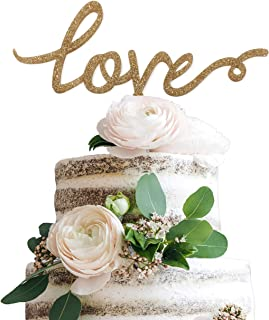 Best rectangle cake topper Reviews