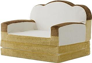 セルタン 食パン ソファーベッド 折畳マット 一人掛け 低反発 日本製 A399a-359WH/515BE/516BR