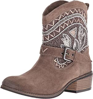 Naughty Monkey Women's Deco Stytch Boot