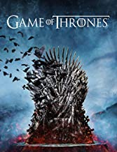 Game of Thrones: Screenplay