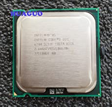 Intel Core 2 Duo E6700 2.66 GHz Dual-Core CPU Processor SL9S7 SL9ZF LGA 775 4MB Cache