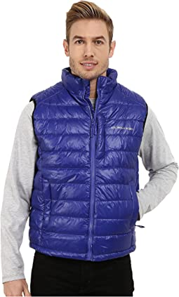 Small Chanel Puffer Vest