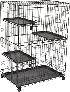 Best rat cage large Reviews