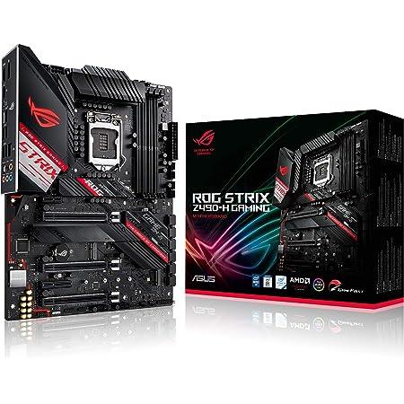 Asus Rog Strix Z490 H Gaming Mainboard Sockel 1200 Computer Zubehör