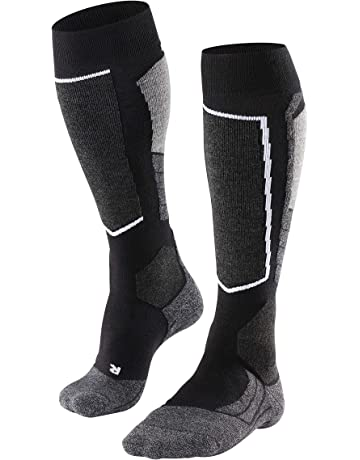 Calcetines para Mujer X-Socks Carving Ultralight Lady Color Negro-Azul
