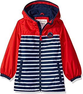 Carter's Boys' Fleece Lined Perfect Midweight Jacket