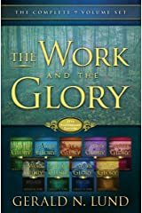 The Work and the Glory: Volumes 1-9 Kindle Edition