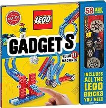 کیت علم و فعالیت Klutz Lego Gadgets ، سنین 8+