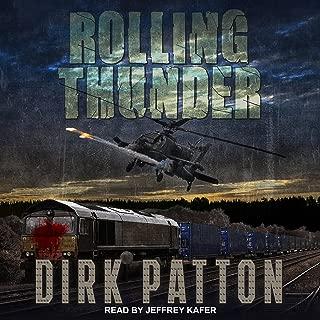 Rolling Thunder: V Plague Series, Book 3