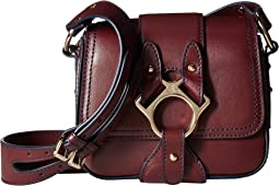 Vivienne Westwood Folly Small Saddle Bag