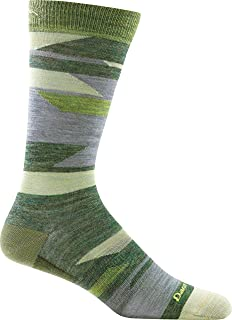 Darn Tough Fields Crew Light Sock - Men's