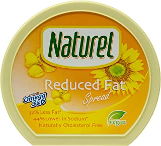 Naturel Reduced Fat Spread, 500g - Chilled