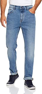 LEE Men's L-Three Jeans
