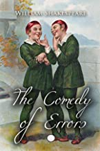 The Comedy of Errors Annotated (English Edition)