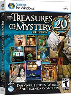 Best mystery video games Reviews