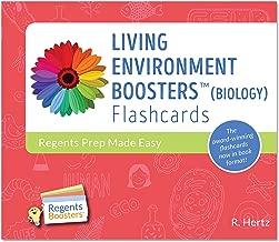Living Environment (Biology) Regents Boosters