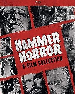 hammer dracula box set
