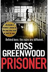 Prisoner Kindle Edition