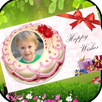 cake photo frames wallpapers hd
