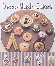 Deco Mushi Cakes