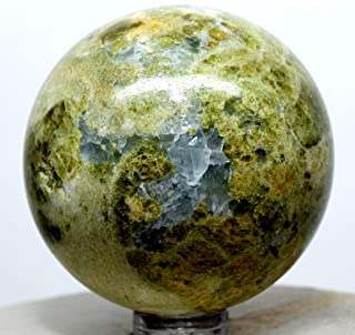 Best polished green calcite Reviews