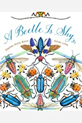 A Beetle Is Shy (Nature Books) Kindle Edition