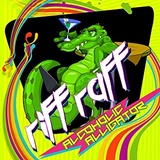 Best riff raff alcoholic alligator Reviews