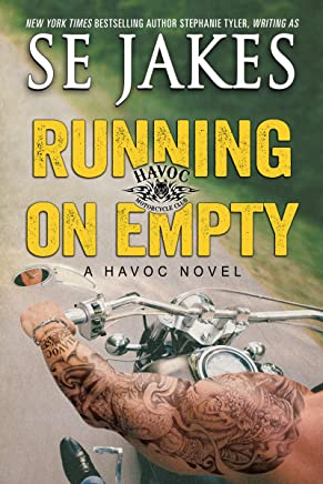 Running on Empty (Havoc Motorcycle Club Book 3)