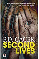 Second Lives (Fiction Without Frontiers) Kindle Edition