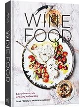 food & wine books