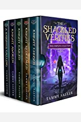 The Shackled Verities Complete Collection Box Set Kindle Edition