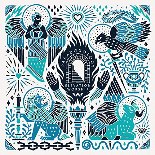 Elevation Worship - Paradoxology 2019