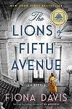 The Lions of Fifth Avenue: A Novel PDF