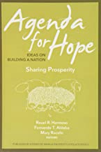 agenda لمشاركة Hope: الازدهار