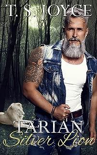 Tarian Silver Lion (New Tarian Pride Book 2)