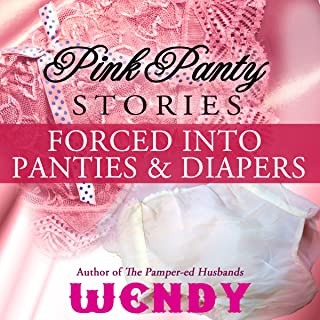 Pink Panty Stories: Sissy Runaway Baby Doll and 7 Other Adult Baby Girl Diaper Stories