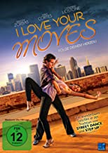 I Love Your Moves 2012 NON-USA FORMAT, PAL, Reg.2 Germany